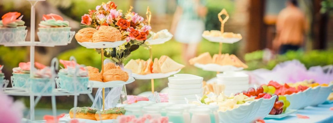 cooperate-catering-party