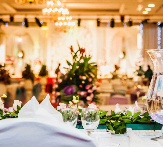 How Important is a Reliable Catering Company for Your Wedding